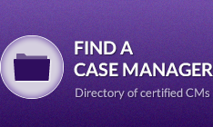Find A Case Manager - Directory of certified CMs