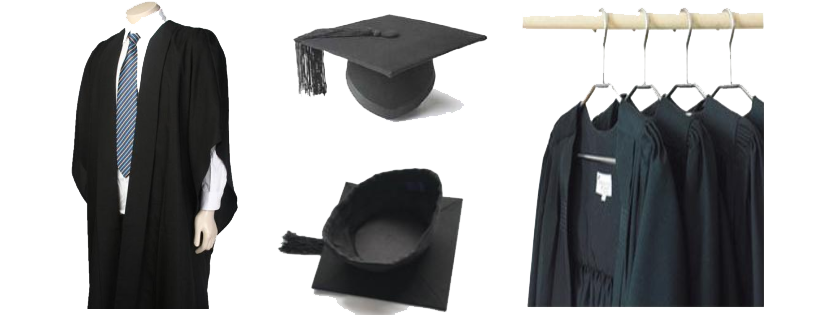 THE SYDNEY STORE ~ CCM GRADUATION REGALIA - Case Management Society ...
